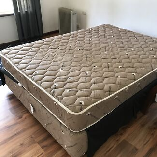 Free Double Bed!!