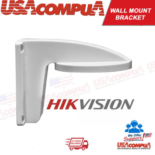 Hikvision Wall Mount bracket For DS-2CD2132-I DS-2CD3132-I DS-2142FWD-I IP Dome