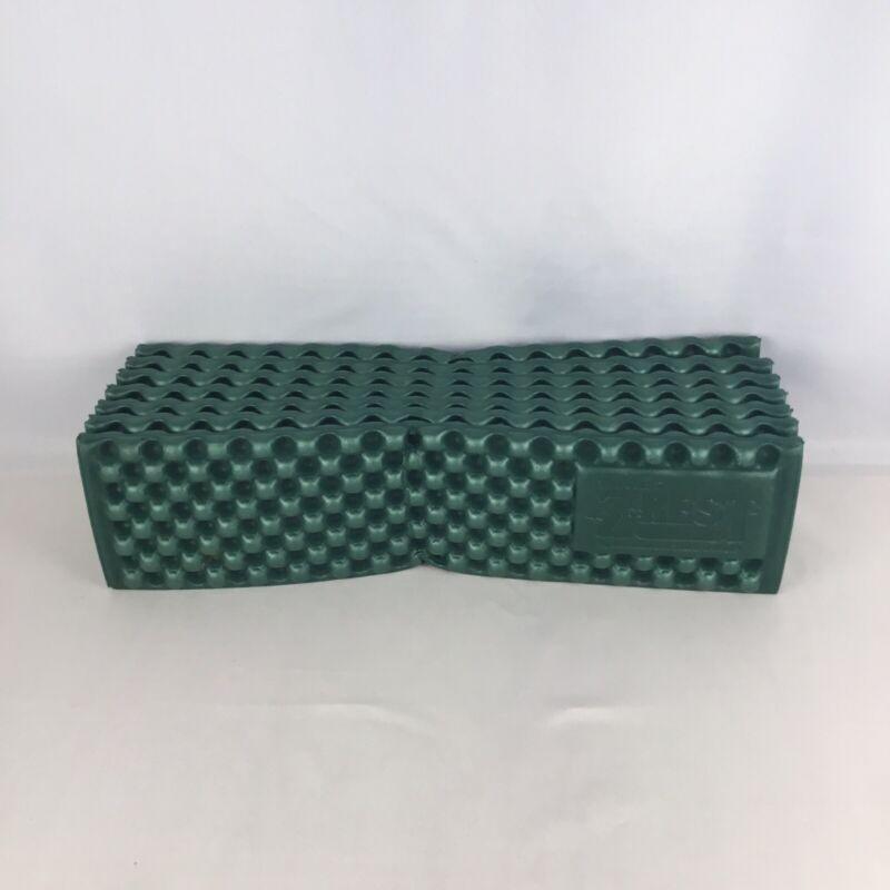 """Therm-a-rest Z-Rest  Long Folding Foam Sleeping Pad Waterproof Mattress 70"""""""