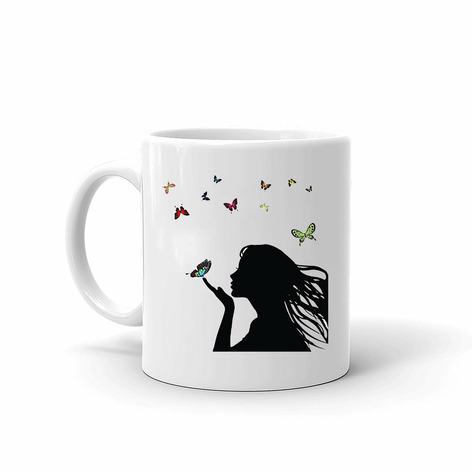 Girls Dream Unique Style Best Coffee Tea Mug 11 Oz - $13.99
