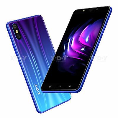 S20lite Android 10 Teléfono Móvil Libre 8GB Dual SIM Smartphone Quad Core...