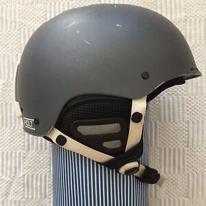 Smith HOLT audio snowboard / ski helmet Canley Vale Fairfield Area Preview