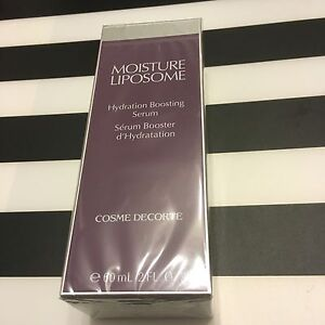 Cosme decorte moisture liposome cream review