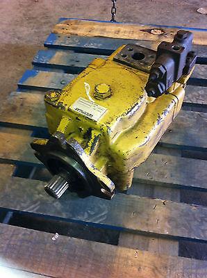 Caterpillar D9r Hydraulic Pump 104-1752