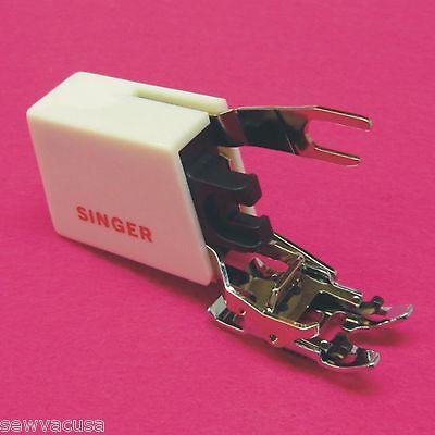Even Feed Walking Foot for Singer Low Shank Sewing Machines Original (GENUINE)