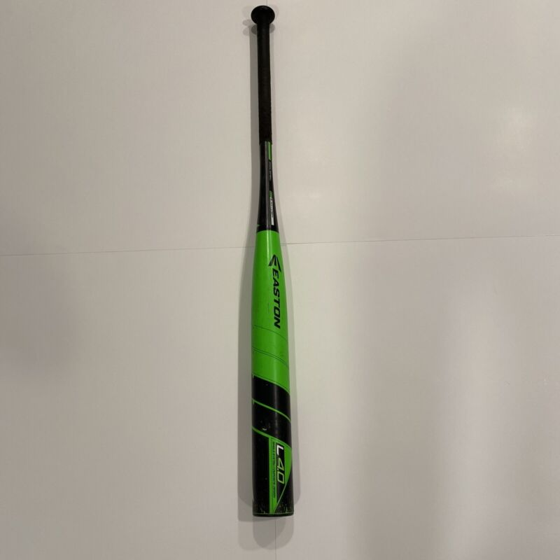 Easton L4.0 Brett Helmer SP14L4 28oz ASA Slowpitch Softball Bat