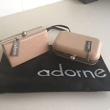 Nude clutches $10ea Eatons Hill Pine Rivers Area Preview