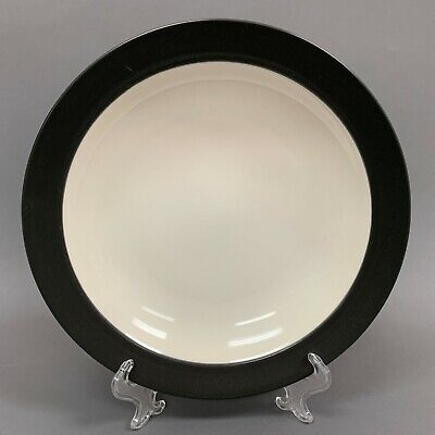 Noritake Colorwave Graphite 8034 Gray Bone Pasta Serving Bowl 10.5 Oven Safe Noritake Oven Safe Bowls