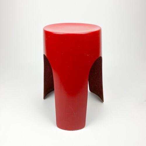 Stool Of Fibre Of Glass, 1970
