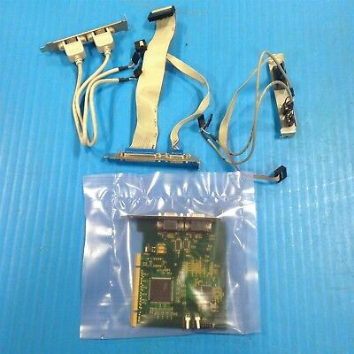 Solartron Metrology 104270 Issue 2 Connectors Used C33