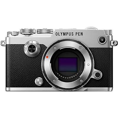 Original brandneue Olympus PEN-F Digitalkamera Silber nur EU die Verkäufe
