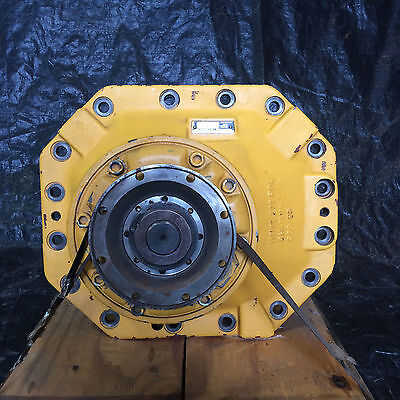 Volvo 11035578 Used Outright Front Differential L90c Wheel Loader