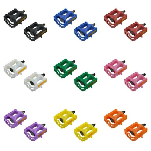 """NEW Bicycle M.T.B Pedals 861 1/2"""" BMX Lowrider Mountain Bike"""