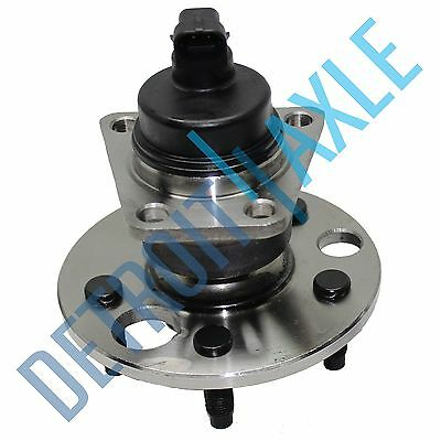 Chevy Cavalier Beretta Pontiac Grand Am Sunfire Rear Wheel Bearing & Hub Assy Hub Assy Rear Wheel
