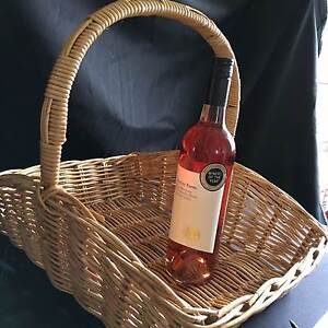 Wicker Gift Baskets / Hampers - different types Banyo Brisbane North East Preview