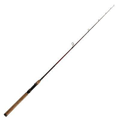 Berkley CWD701MS 7 ft 1 Piece Cherrywood Spinning  Rod Medium Action 15726