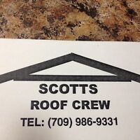 Scotts Roof Crew