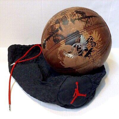 NIKE AIR JORDAN XX3 LIMITED EDITION BALL (#1949/2323) MICHAEL JORDAN BASKETBALL Nike Air Limited Edition