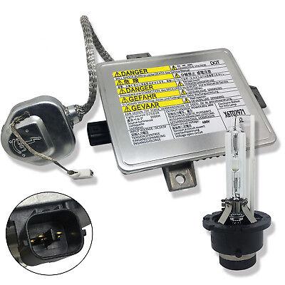 For 2002 2003 04 2005 Acura TL 3.2L HID Xenon Headlight Ballast & Igniter & Bulb