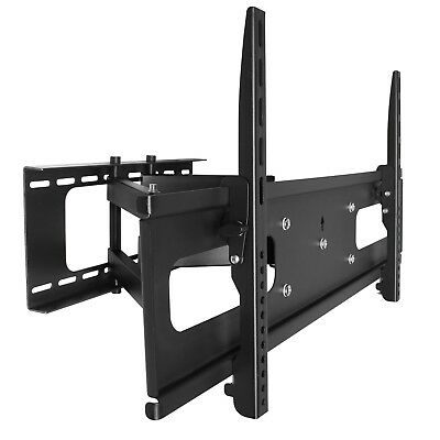 Full Motion LCD LED Articulating TV Wall Mount 50 55 60 65 7