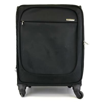 "Samsonite 25"" B-Lite Spinner Expandable Carry On Luggage Black"