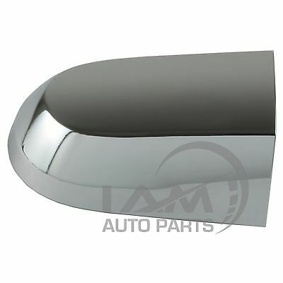 For 2011 2015 Kia Sorento Passenger Rear Outside Door Handle Trim All Chrome