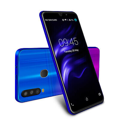 """6.0"""" Cheap Factory Unlocked Android 8.1 Cell Smart Phone Qua"""