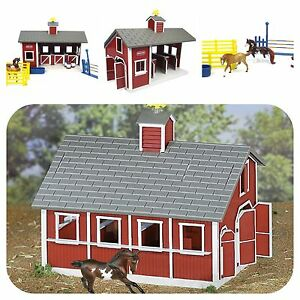 Toy Horse Stable Ebay