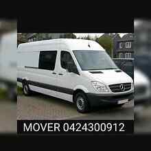Cheap mover for house moving and ebay gumtree delivery Roxburgh Park Hume Area Preview