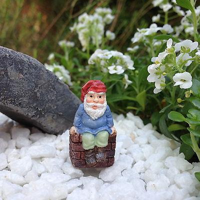 Miniature Dollhouse FAIRY GARDEN ~ Mini RED Dragon Roaring Figurine ~ NEW