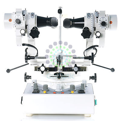 Ophthalmic Synoptophore Ophthalmology Optometry Medical Specialties Brand New