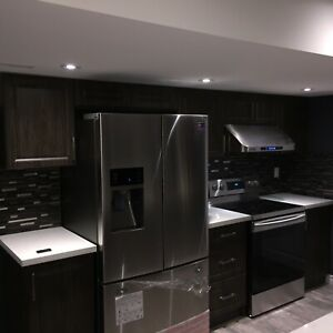 Brand new 2 bedroom walkout basement in Ajax!!!