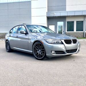 2009 BMW 328i — FACELIFT — CLEAN