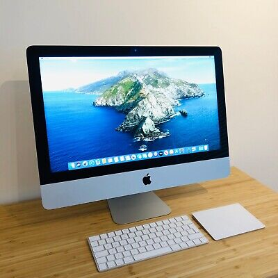 Apple iMac Retina 4K 21.5-inch | Late 2015 | 1TB | 3.1GHz | Excellent condition