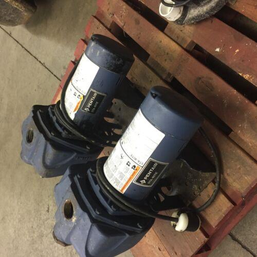 Pentair shallow well pumps