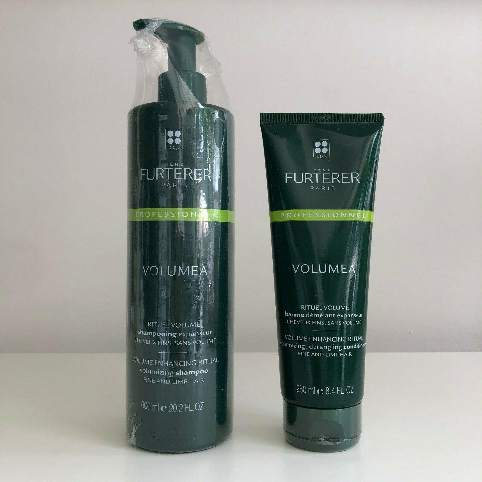 rene furterer volumea volumizing shampoo 20 2