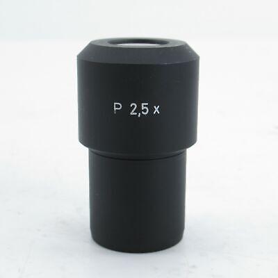 Carl Zeiss P 2.5x Photo Eyepiece - 30mm - 45 60 21456021