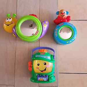 Toys $5 each Fisher Price Upper Coomera Gold Coast North Preview