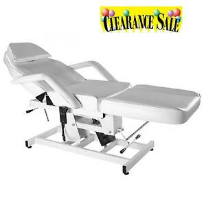 Facial Bed Massage Chair Electric Adjustable Laser Eyelash Extens Rocklea Brisbane South West Preview