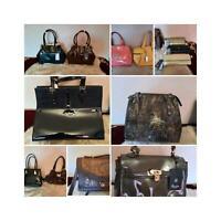 Damen Handtaschen, Leder, Neu, Umhängetasche, Shopper Hessen - Groß-Gerau Vorschau