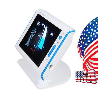 Woodpecker Dte Style Dental Endodontics 4.5 Lcd Root Canal Finder Apex Locator
