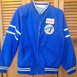 Labatts Blue Jay jacket
