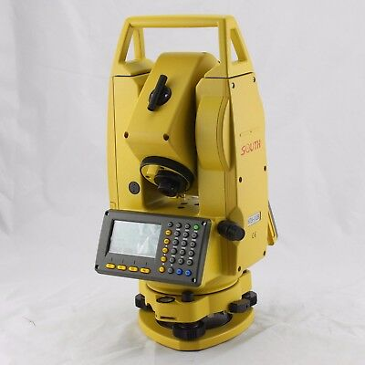 New South Reflectorless Total Station Nts-332r