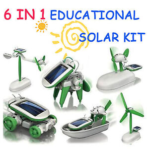 1-Set-6-in-1-Solar-Power-Educational-Toy-Kit-DIY-Robot-Car-Boat-Dog-Plane-Puppy