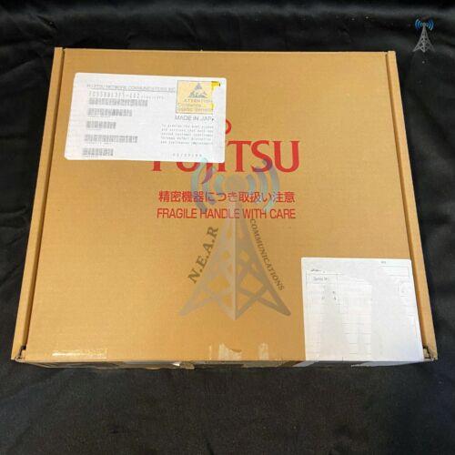 Fujitsu, Fc9580l3f5,issue 02, Sn03ajbaab, Oc-3 Interface Unit *rh010620
