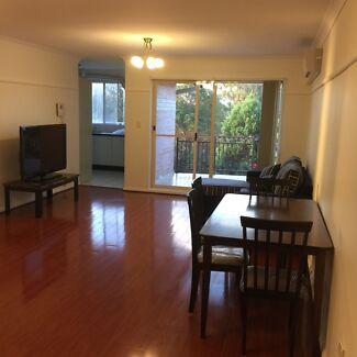 Nice room for rent in regents park