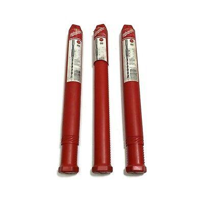 Milwaukee 48-20-4125 1-14 X 16 2-cutter Rotary Hammer Drill Spline Bit