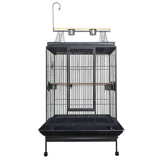 Massive bird cage aviary with gym 224cm Riverwood Canterbury Area Preview