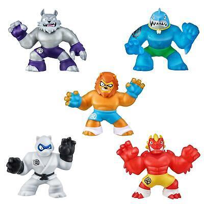 Heroes Of Goo Jit Zu Hero Figure Pack - 13 to Collect!