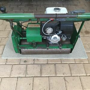 "28"" Mower Master Lawn Reel Port Kennedy Rockingham Area Preview"
